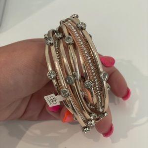 2chic wrap bracelet